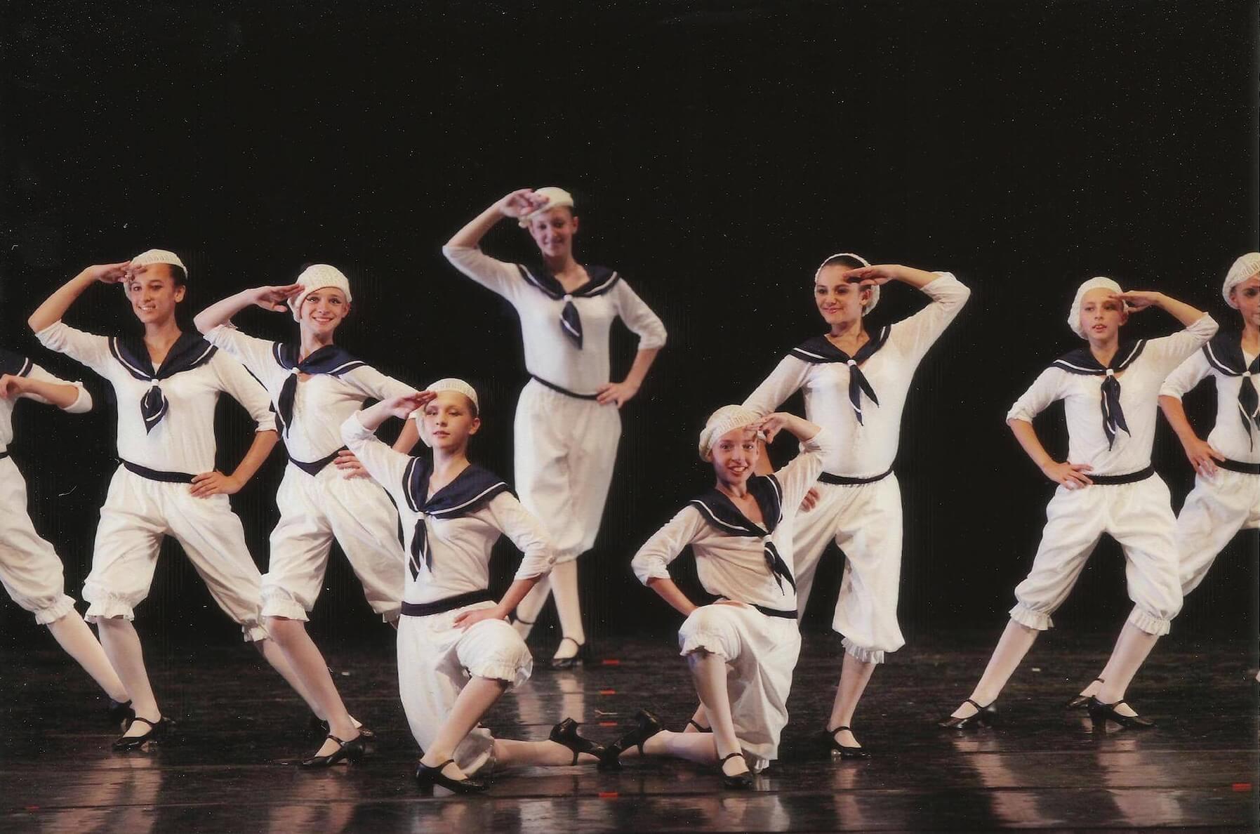 danza di carattere