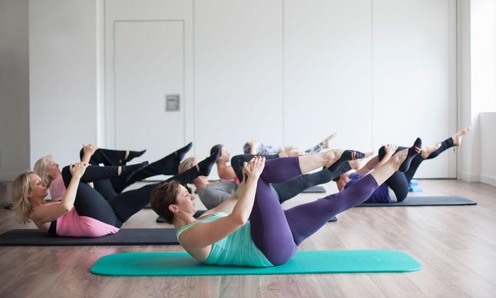 Ginnastica per il benessere della persona con metodologia Pilates