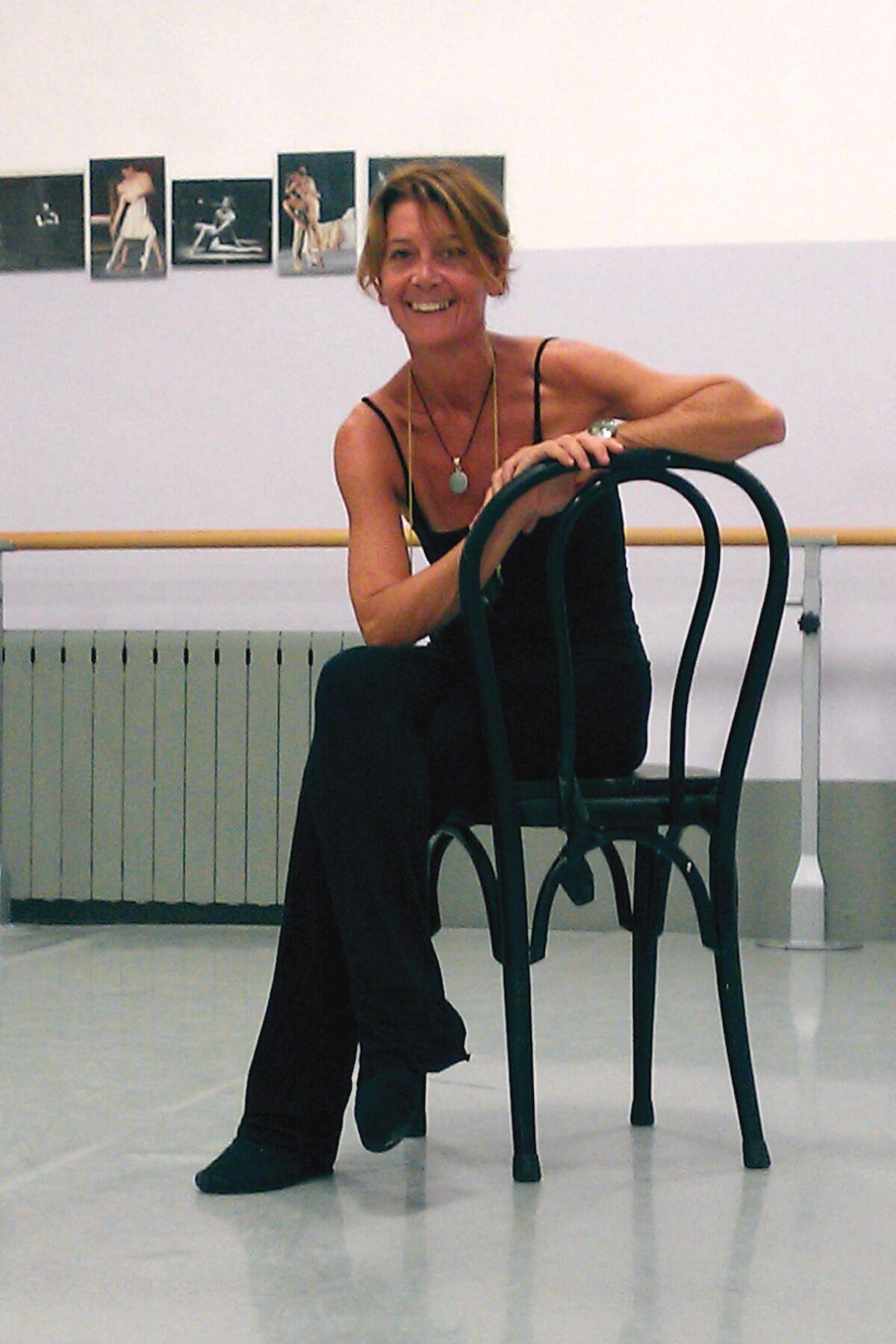 Silvia Califano